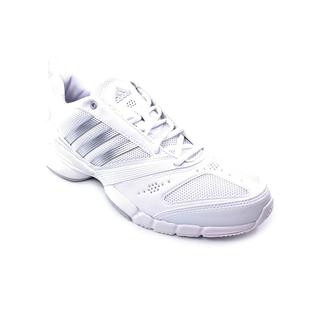 Adidas Women's 'Response' Leather Athletic Shoe (Size 9.5 )
