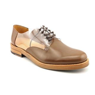 Marc Jacobs Men's 'S87WQ0065' Leather Dress Shoes (Size 8.5 )
