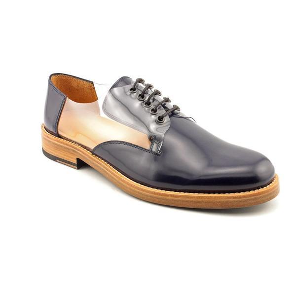 Marc Jacobs Men's 'S87WQ0065' Leather Dress Shoes (Size 8.5 )