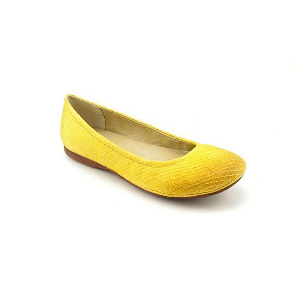 OTBT Women's 'Park Place' Leather Casual Shoes