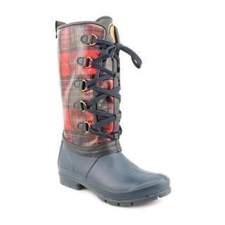 Sporto Women's 'Sparta' Man-Made Boots