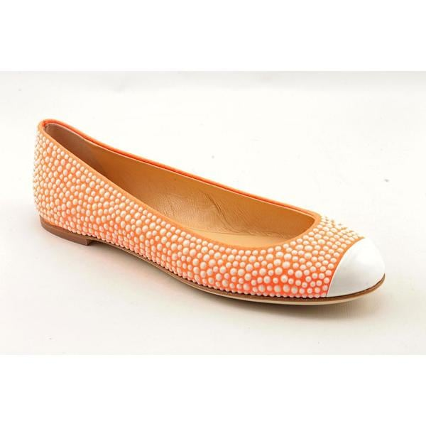 Giuseppe Zanotti Women's 'Malika 05 SC' Basic Textile Dress Shoes (Size 7)