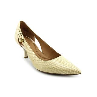 Circa Joan & David Women's 'Calla Lily' Leather Dress Shoes