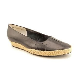 Ros Hommerson Women's 'Envy' Leather Casual Shoes - Wide