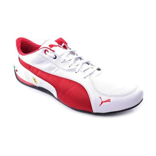 Puma Men's 'Drift Cat 5 SF' Leather Athletic Shoe