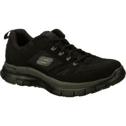 Men's Skechers Flex Advantage Black