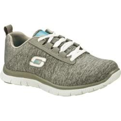 Women's Skechers Flex Appeal Next Generation Gray