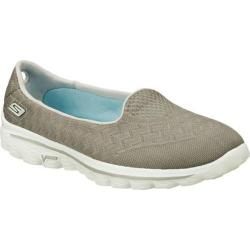 Women's Skechers GOwalk 2 Axis Gray