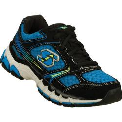 Boys' Skechers Jagz Glum Black/Blue