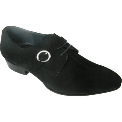 Men's Zota Unique HX718-302 Black