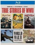 True Stories Of WWII Collection (Blu-ray Disc)