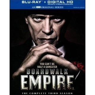 Boardwalk Empire: Complete Third Season (Blu-ray Disc) 12476219