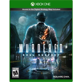 Xbox One - Murdered Soul Suspect