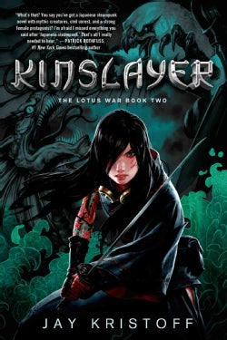 Kinslayer (Paperback)