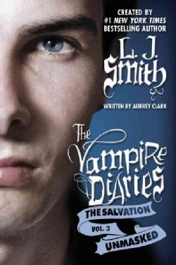 The Salvation: Unmasked (Paperback)
