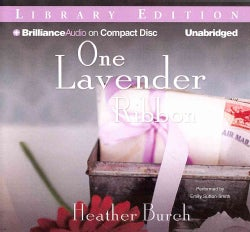 One Lavender Ribbon: Library Edition (CD-Audio)