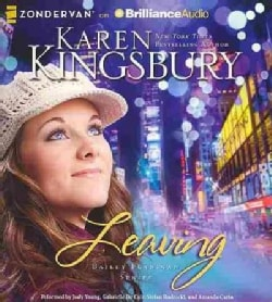 Leaving (CD-Audio)