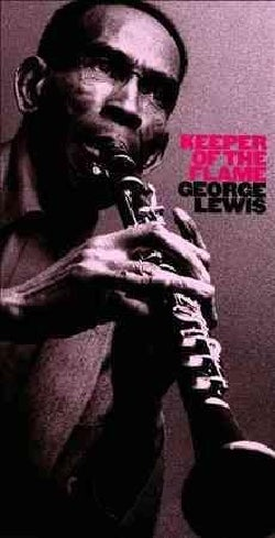 George Lewis - Keeper of the Flame
