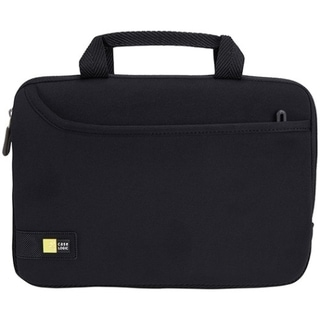 "Case Logic TNEO-110 Carrying Case (Attachfor 10.1"" iPad, Tablet - Bl"