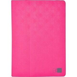 "Case Logic SureFit UFOL-210 Carrying Case (Folio) for 10"" Tablet - Ph"