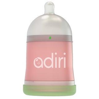 Adiri Nxgen Pink 5.5-ounce Newborn Nurser