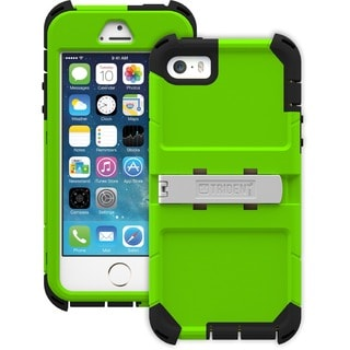 Trident Kraken AMS Carrying Case for iPhone - Trident Green