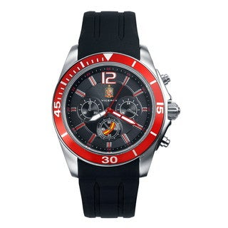 Viceroy Men's Stainless Steel Chronograph Watch