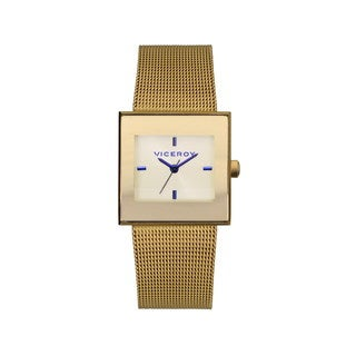 Viceroy Women's Mesh Bracelet Watch
