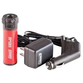 Coleman CPX 4.5 Rechargable Power Cartridge