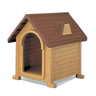 Richell Medium Pet Cottage