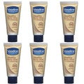Vaseline Intensive Care Medium Skin Tones 2-ounce Healthy Body Glow (Pack of 6)