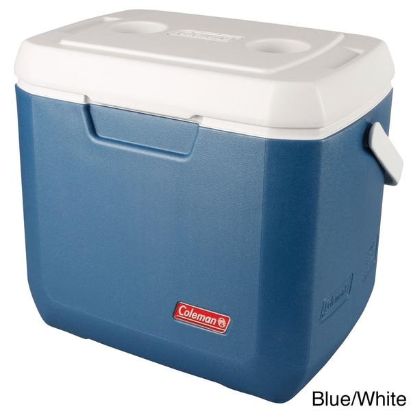 Coleman 28 Quart Xtreme Cooler 16045406 Overstock Com
