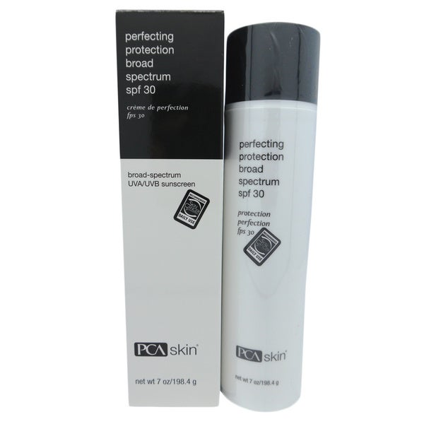PCA Skin Perfecting Protection Broad Spectrum 7-ounce Sunscreen SPF 30
