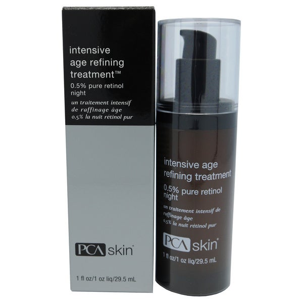 PCA Skin Intensive Age Refining 0.5-percent Pure Retinol Night 1-ounce Treatment