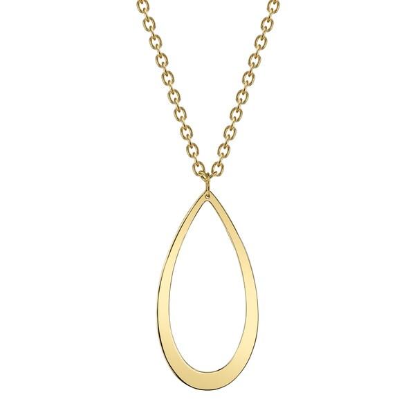 Serafina Teardrop Necklace