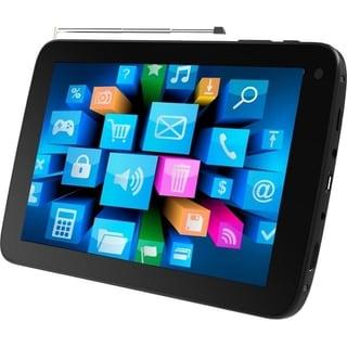 "Supersonic Matrix MID SC-77TV 8 GB Tablet - 7"" - Wireless LAN - ARM C"