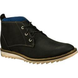 Men's Skechers Ampthill Black