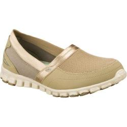Women's Skechers EZ Flex Take It Easy Taupe