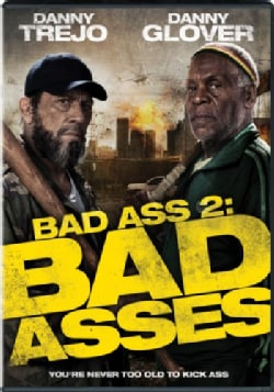 Bad Ass 2: Bad Asses (DVD)