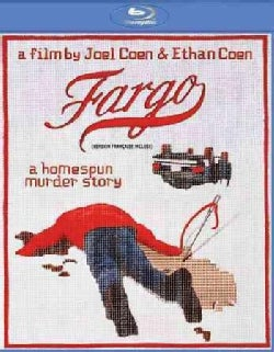 Fargo (Blu-ray Disc)