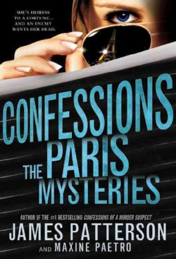 Confessions: The Paris Mysteries (Hardcover)