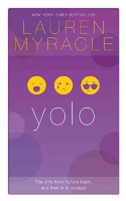 Yolo (Hardcover)