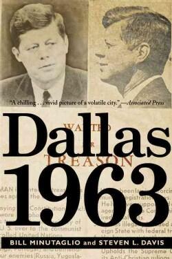 Dallas 1963 (Paperback)