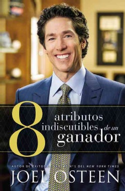 You Can, You Will: 8 Undeniable Qualities of a Winner (Hardcover)