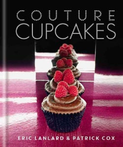 Couture Cupcakes (Hardcover)
