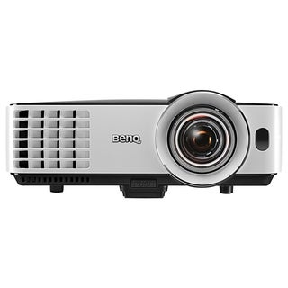 BenQ MW621ST 3D Ready DLP Projector - 720p - HDTV - 16:10