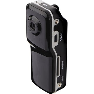 Swann ThumbCam Digital Camcorder - HD