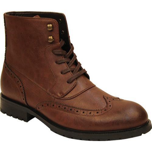 Men's Arider Bull-02 Brown