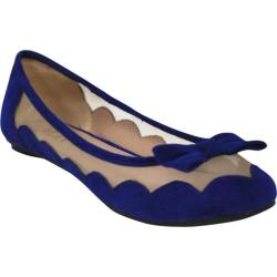 Women's L & C Anne Blue