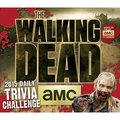 The Walking Dead Trivia 2015 Calendar (Calendar)